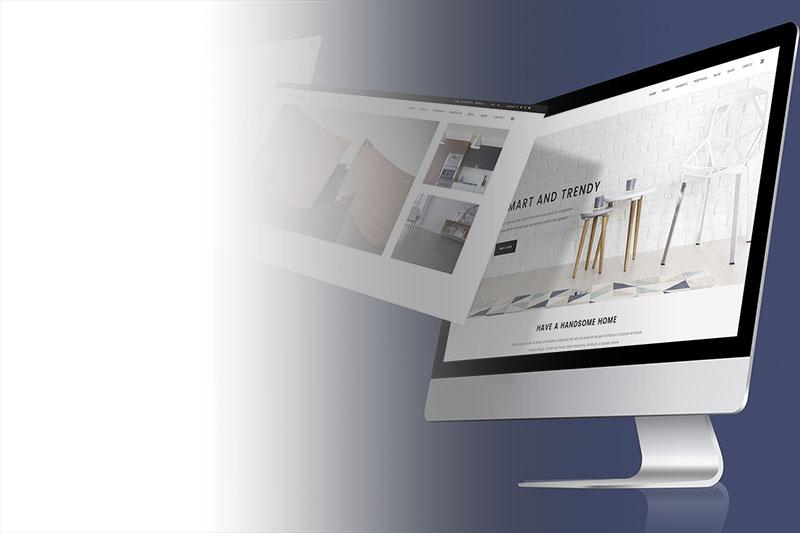 Website EcommerceDevelopment